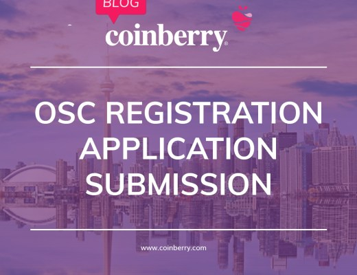 OSC Registration Submission