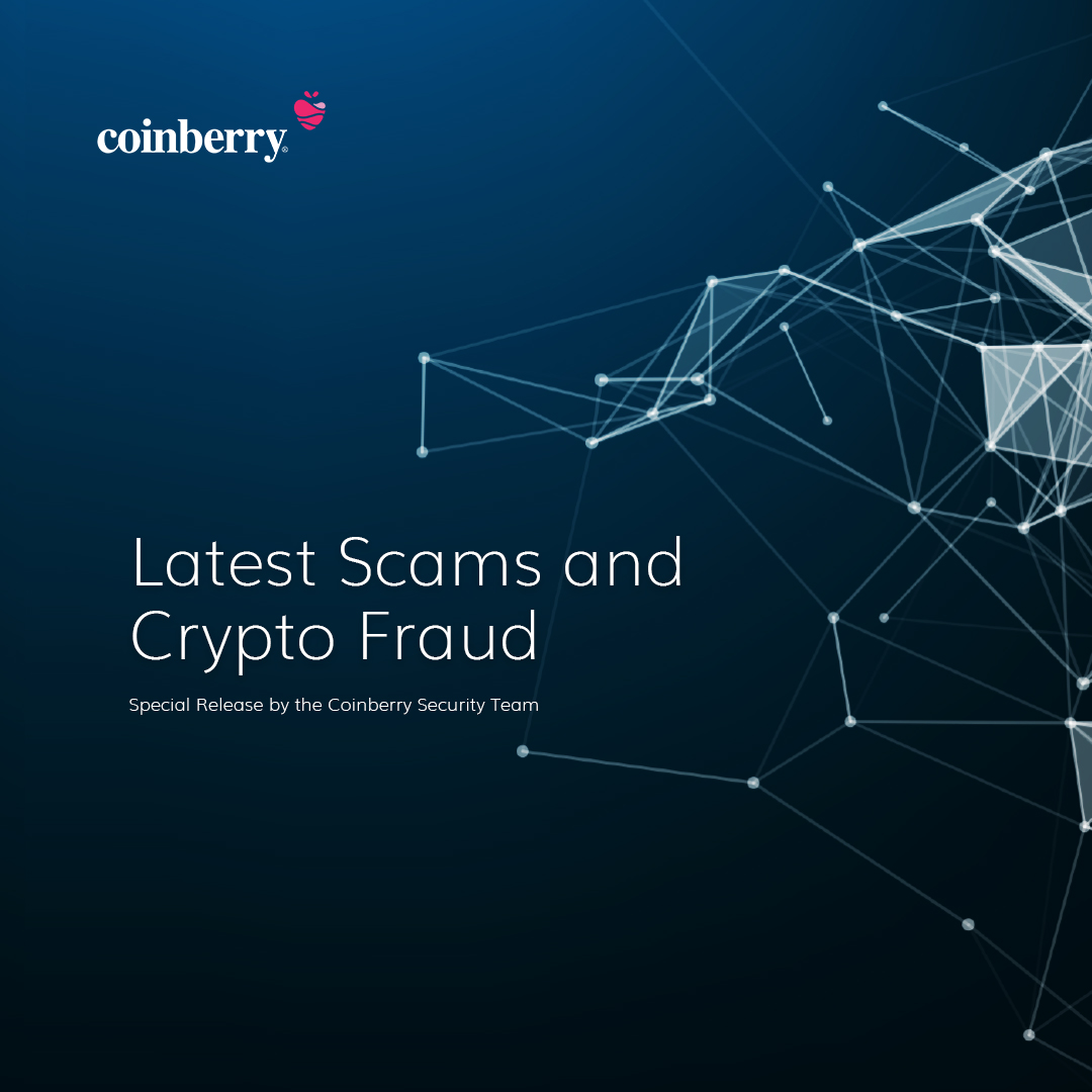 Latest Scams and Crypto Fraud