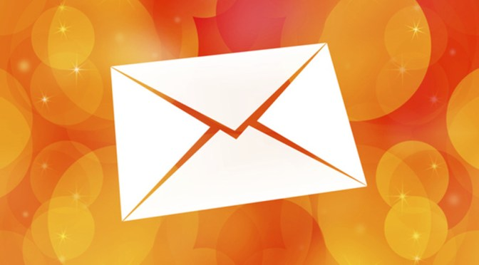 Email followers image