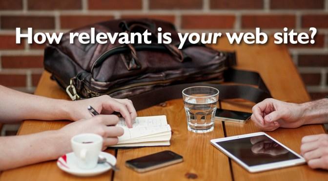 Relevant web sites link