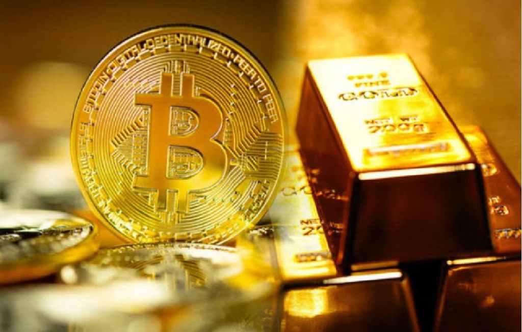 Head of SkyBridge Capital: Bitcoin is better than gold