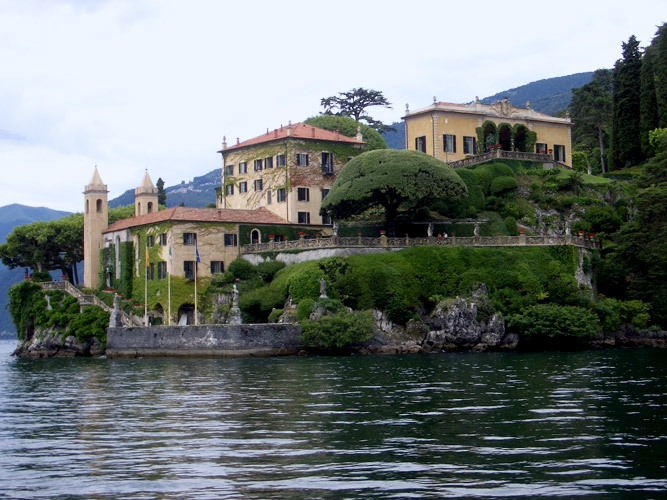 Villa Del Banianello Italy The Many Homes of Bond...James Bond