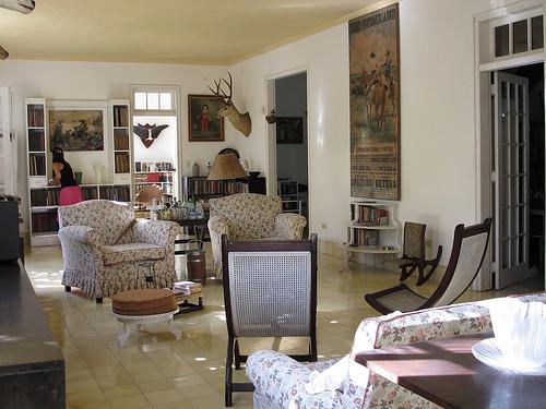 blog 3 Finca Vigia   Ernest Hemingways Cuban Home
