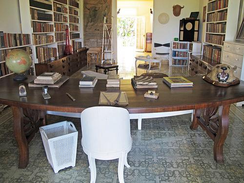 blog2 Finca Vigia   Ernest Hemingways Cuban Home