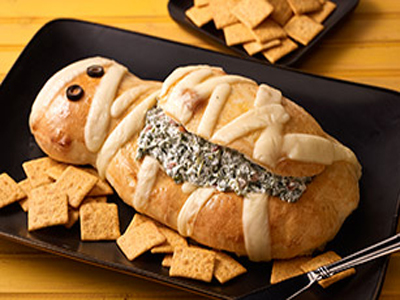 app8 25 Good, Gross, and Ghoulish Halloween Party Food Ideas