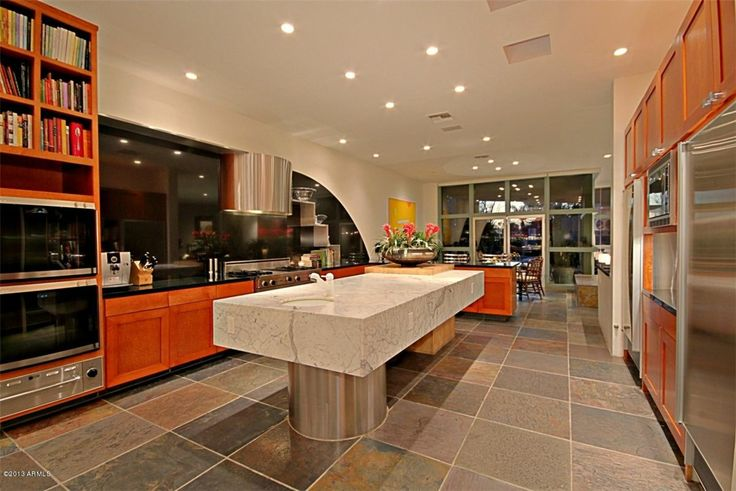 The Most Beautiful Kitchens Suited for Holiday ... on Beautiful Kitchen  id=25346