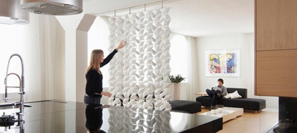 5 Room Divider Ideas For Your Philadelphia Apartment