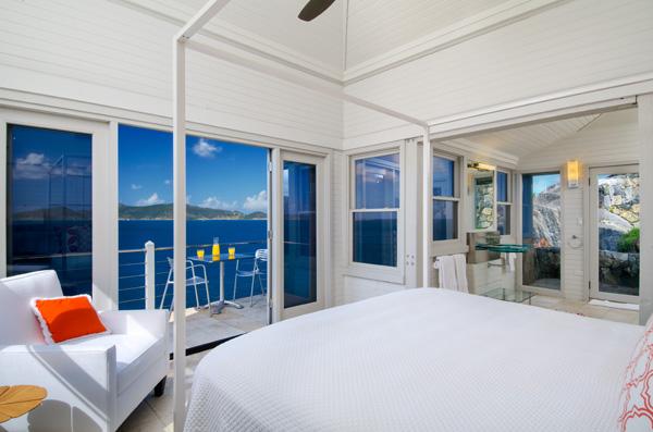 Tortola real estate