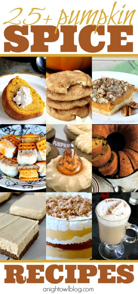 25-Pumpkin-Spice-Recipes