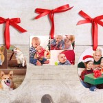 Deck the Halls with Collage.com Ornaments