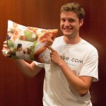 Olympic gold medalist Charlie White loves Collage.com