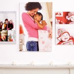 Make photos more meaningful on gallery wrap canvases