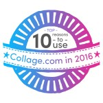 10 reasons to shop at Collage.com in 2016