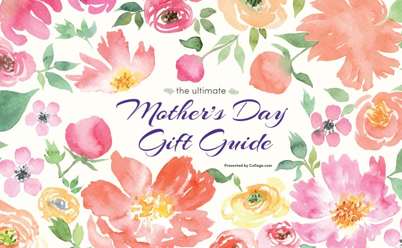 What's your favorite Mother's Day gift?