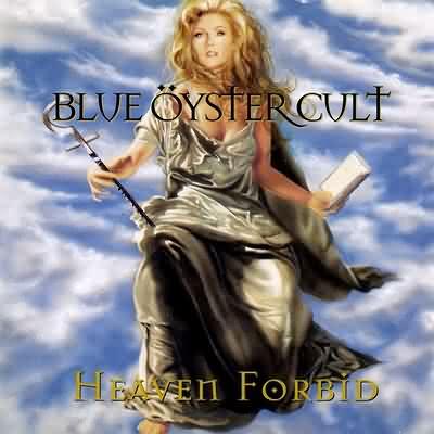 """La copertina venne considerata """"pesante"""" per il mercato europeo e giapponese. Venne quindi commercializzato con questa cover alternativa."""