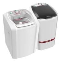 escolher a capacidade certa de lavadora