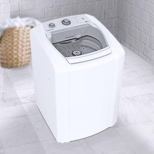 Colormaq LCA 15kg: Lavar edredom na máquina