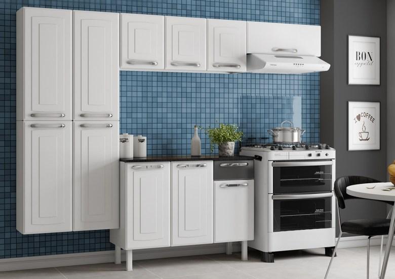 cozinha colormaq, cozinha de aço colormaq, cozinha crystal, vantagens da cozinha de aço