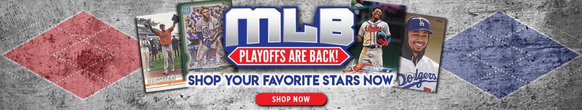 Baseball Cards, Baseball, MLB, Trading Cards, Sports Cards, The Hobby