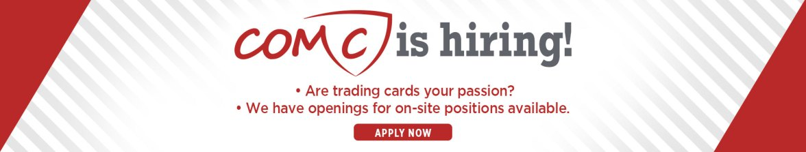 COMC is hiring, Jobs at COMC, Job Opportunities, COMC Jobs, Jobs, Hiring,