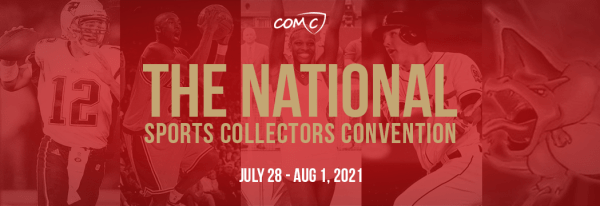 COMC at the National