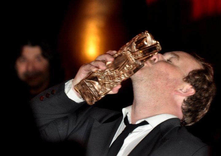 "Césars, Oscars… Fin de ""party""?"