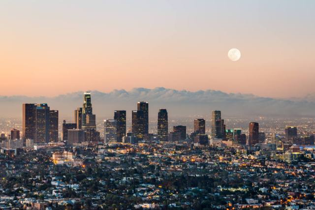 Los Angeles Comedy Calendar