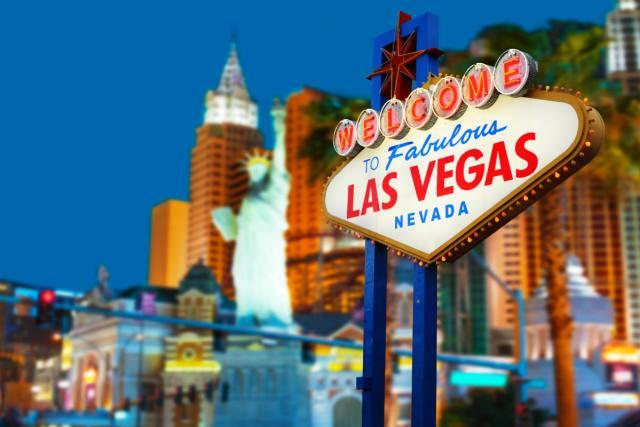 Las Vegas Comedy Shows