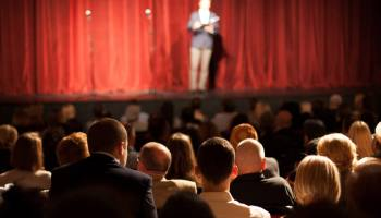 comedy clubs in las vegas