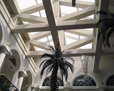 Expert Skylight Contractor