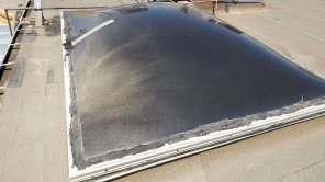 mags bar custom skylight retrofit-2360