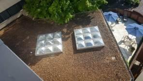 hilton skylight inspection 23767-085348