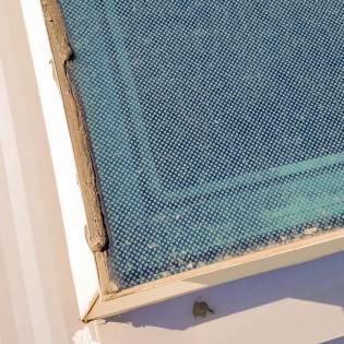 mall skylight inspection 23472-0949