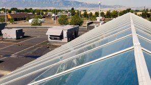 mall skylight inspection 23472-095424