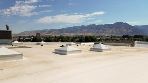 mall skylight inspection 23472-1003-1