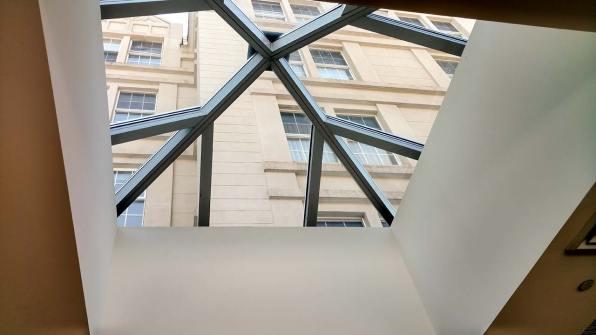 skylight inspection hilton 24472-131419722