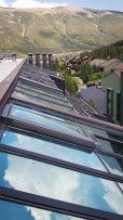 re-glaze skylight 23778-160909