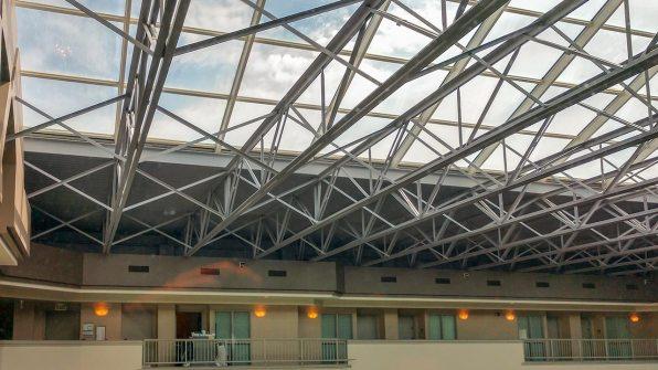 skylight inspection Monterey 26621 110353