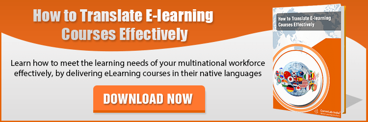 View E-book on How to Translate E-learning Courses Effectively