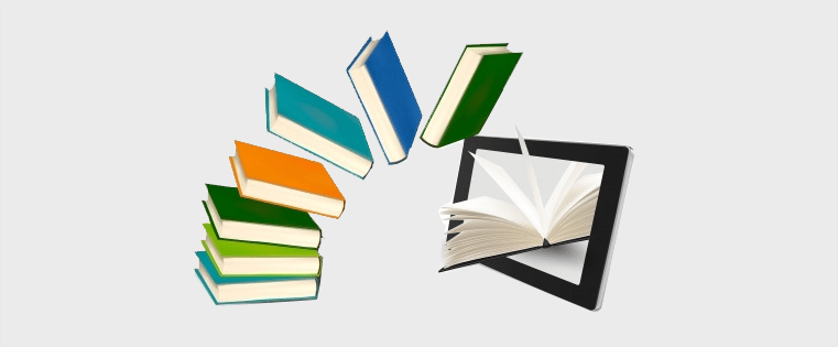 Creating Effective Digital Content – 3 Tips to Make E-books for Tablets