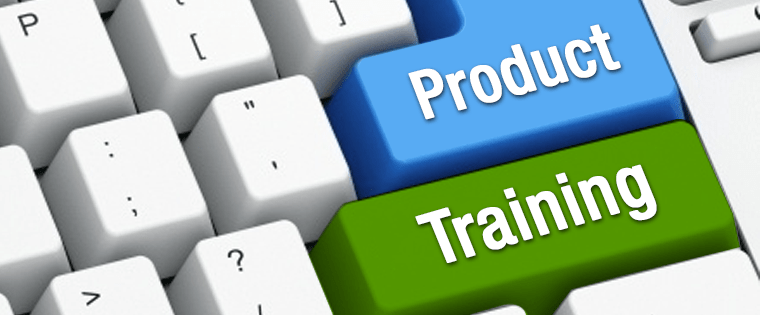Product Training Made Effective With eLearning