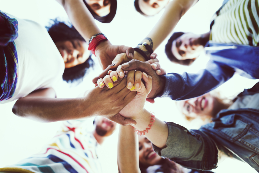 Create a Community by making it easy for others to contribute