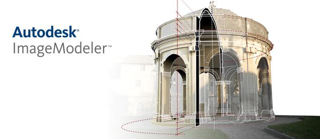 Autodesk ImageModeler