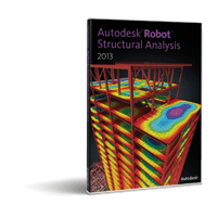 Autodesk Robot Structural Analysis 2013