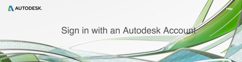 Autodesk Account – uus keskkond!