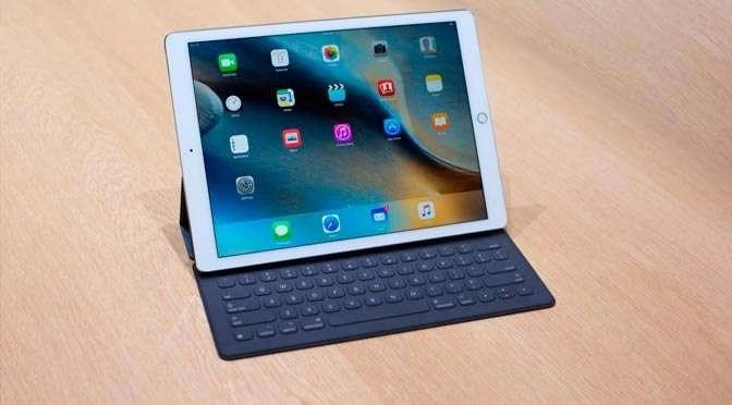 Productie maken met de iPad Pro?