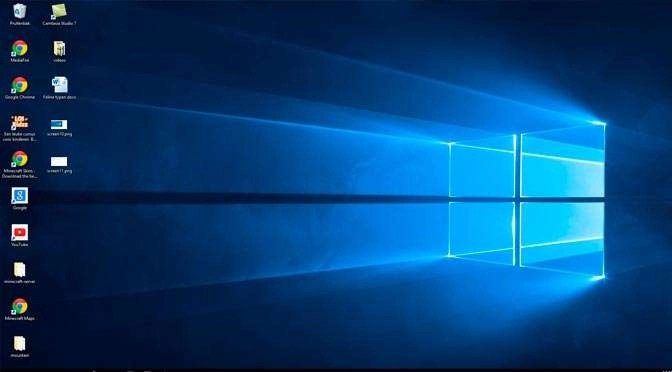 De Windows 10-upgrade installeren