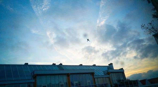 RAW-foto's bewerken in Snapseed