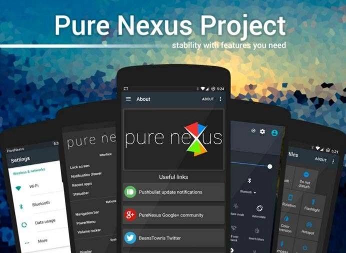 pure-nexus