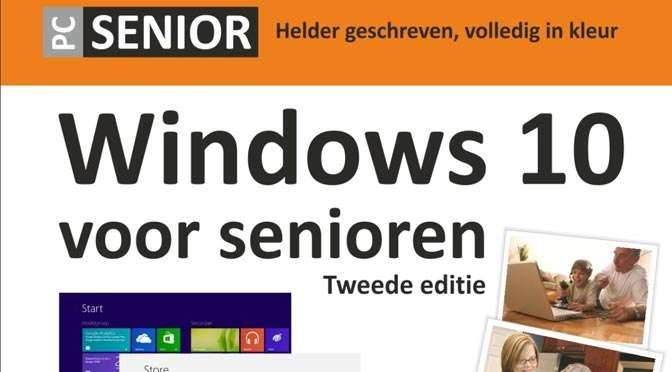Windows 10: Paden in Windows – 2